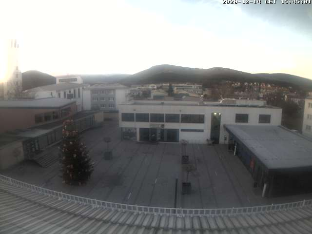 Ternitz Webcam Kunsteisarena